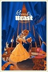 Beauty and the Beast - Martin Ansin (AP)