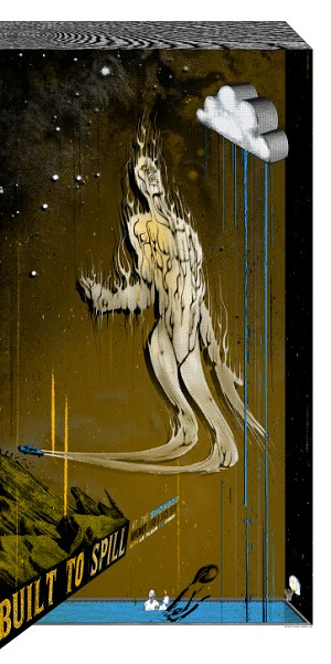 Built to Spill - Jon Smith (V / AP)