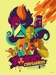 The Toxic Crusaders - Tom Whalen